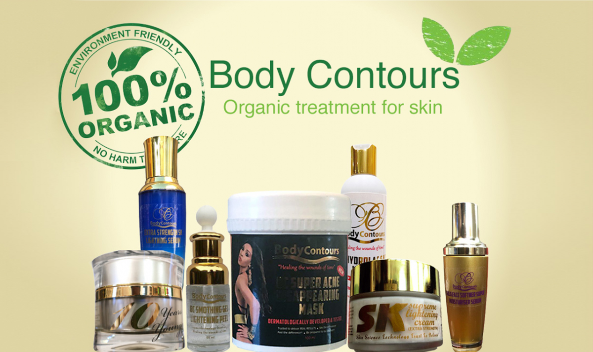 REASONS WHY ORGANIC SKIN CARE IS GOOD FOR WELLNESS